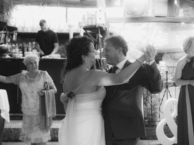 La boda de Amaia y Merino en Elgoibar, Guipúzcoa 259