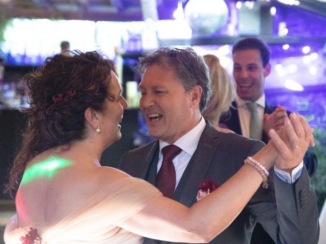 La boda de Amaia y Merino en Elgoibar, Guipúzcoa 261