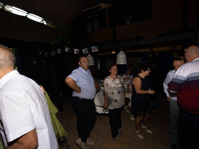 La boda de Amaia y Merino en Elgoibar, Guipúzcoa 265