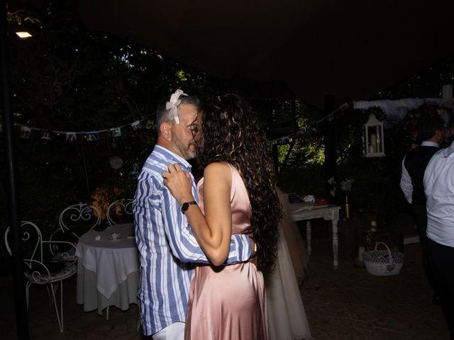 La boda de Amaia y Merino en Elgoibar, Guipúzcoa 274