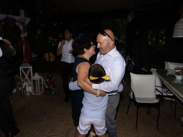 La boda de Amaia y Merino en Elgoibar, Guipúzcoa 276