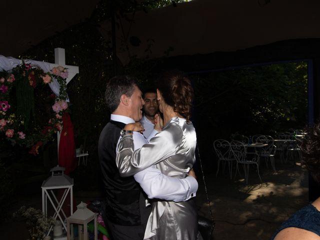 La boda de Amaia y Merino en Elgoibar, Guipúzcoa 277