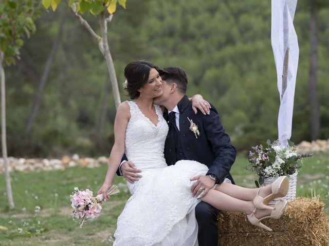 La boda de Silvia y Jonathan