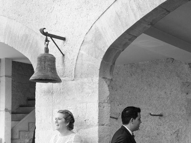 La boda de Martí y Lau en Orient, Islas Baleares 18