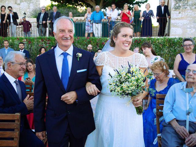 La boda de Martí y Lau en Orient, Islas Baleares 22