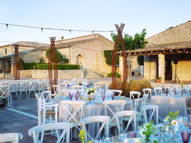 La boda de Martí y Lau en Orient, Islas Baleares 30