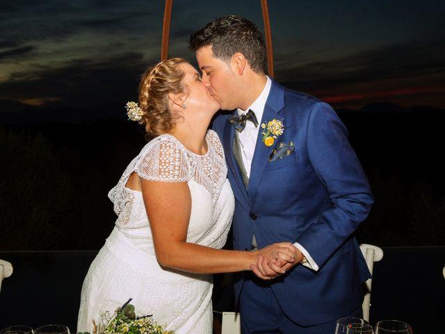 La boda de Martí y Lau en Orient, Islas Baleares 37