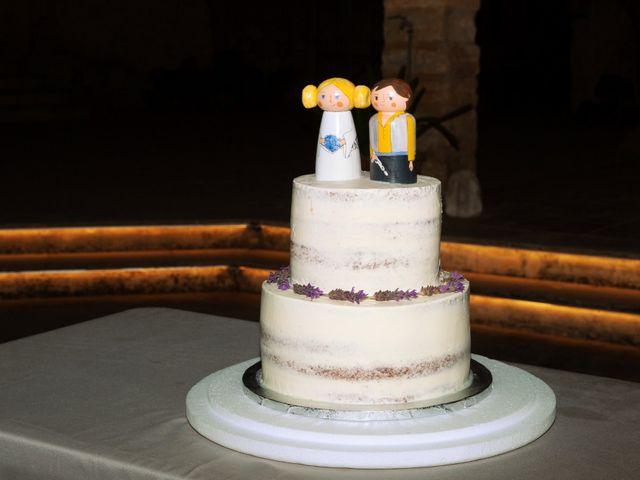La boda de Martí y Lau en Orient, Islas Baleares 38
