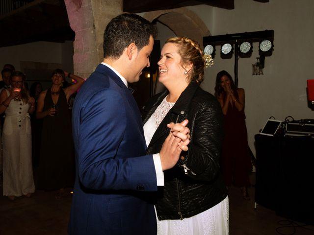 La boda de Martí y Lau en Orient, Islas Baleares 39
