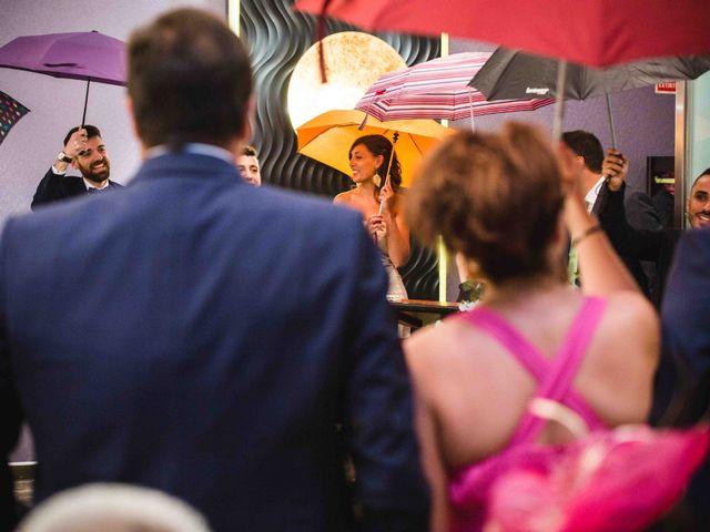 La boda de Santi y Sole en Pedrajas De San Esteban, Valladolid 52