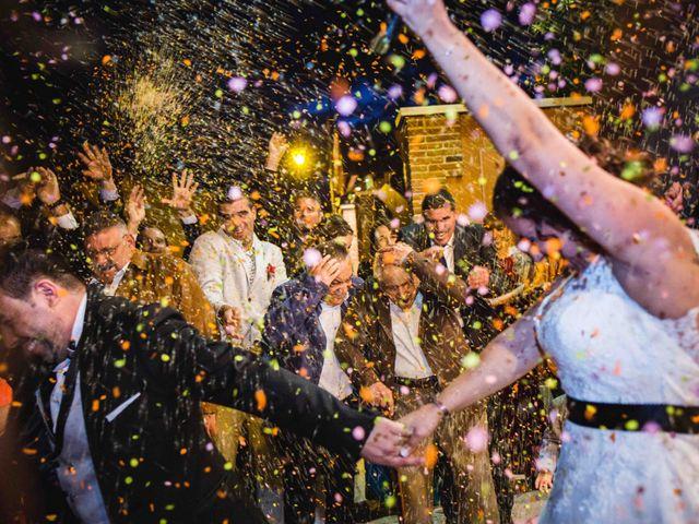 La boda de Santi y Sole en Pedrajas De San Esteban, Valladolid 62