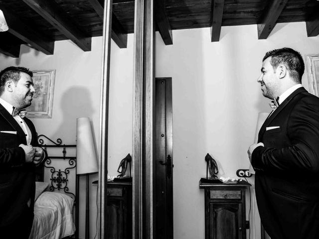 La boda de Santi y Sole en Pedrajas De San Esteban, Valladolid 5