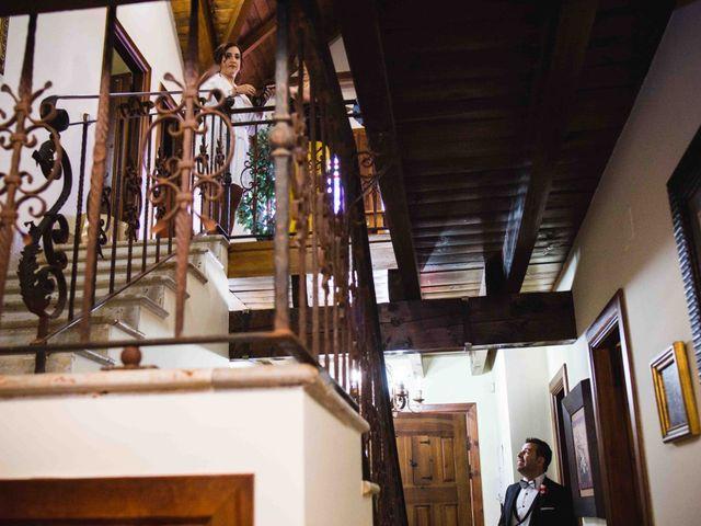 La boda de Santi y Sole en Pedrajas De San Esteban, Valladolid 16