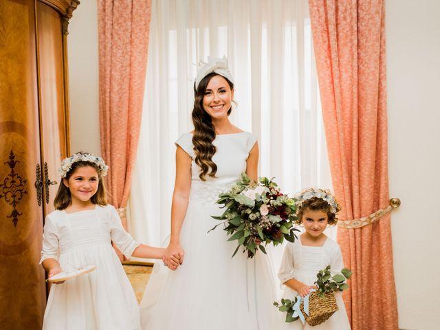 La boda de Pablo y Gemma en Picanya, Valencia 12
