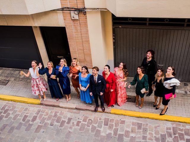 La boda de Pablo y Gemma en Picanya, Valencia 16