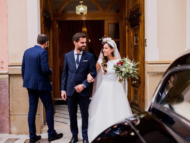 La boda de Pablo y Gemma en Picanya, Valencia 18