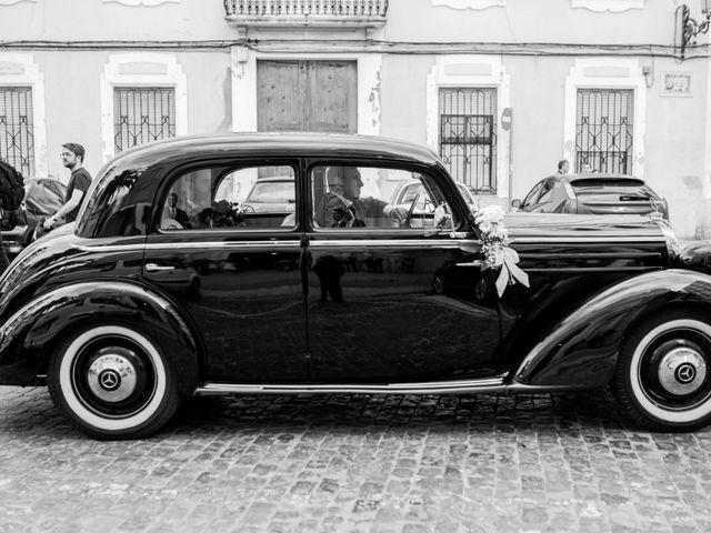 La boda de Pablo y Gemma en Picanya, Valencia 20