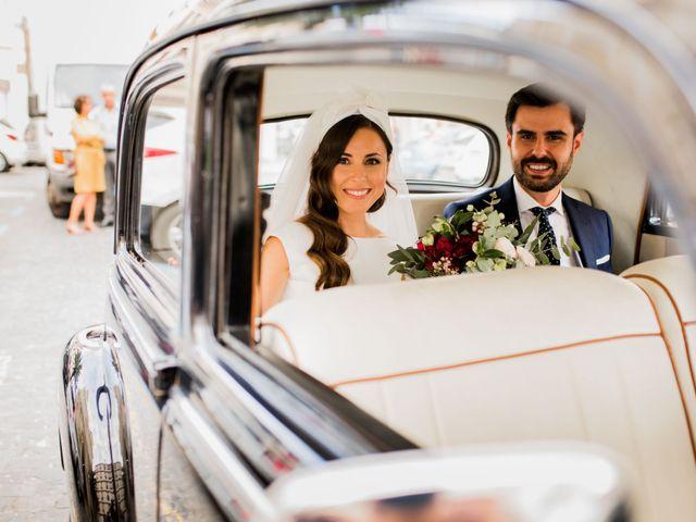 La boda de Pablo y Gemma en Picanya, Valencia 21