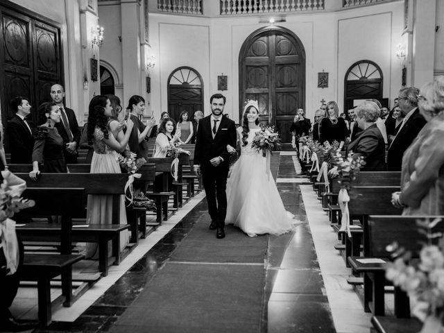 La boda de Pablo y Gemma en Picanya, Valencia 24