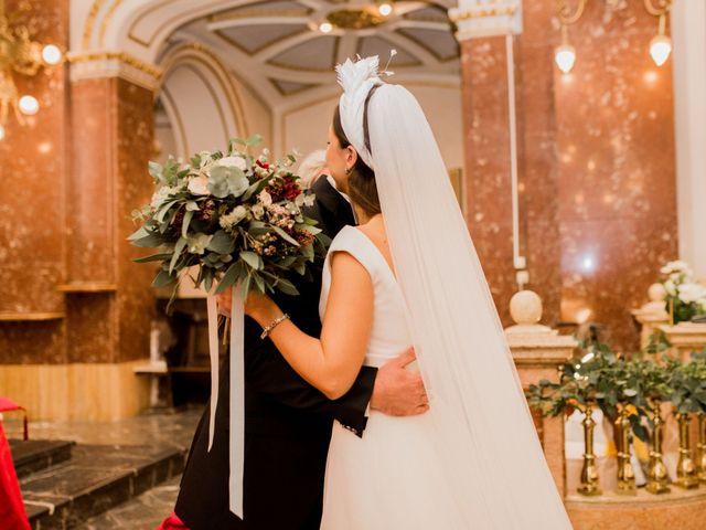 La boda de Pablo y Gemma en Picanya, Valencia 25