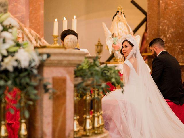 La boda de Pablo y Gemma en Picanya, Valencia 27