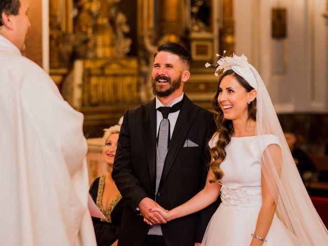 La boda de Pablo y Gemma en Picanya, Valencia 28