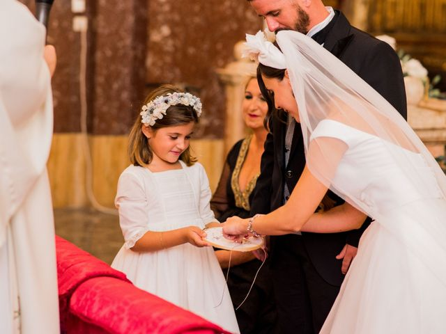 La boda de Pablo y Gemma en Picanya, Valencia 29
