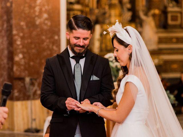 La boda de Pablo y Gemma en Picanya, Valencia 30