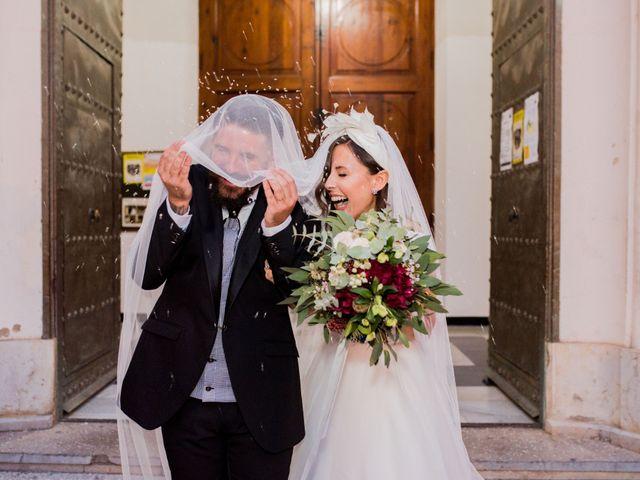 La boda de Pablo y Gemma en Picanya, Valencia 31