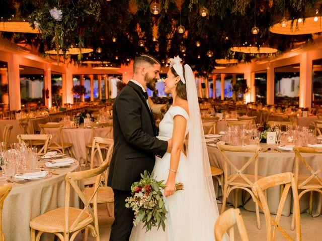 La boda de Pablo y Gemma en Picanya, Valencia 32