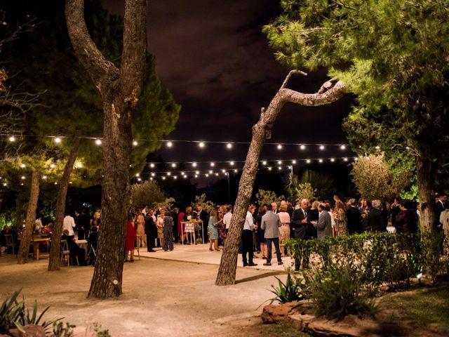 La boda de Pablo y Gemma en Picanya, Valencia 37