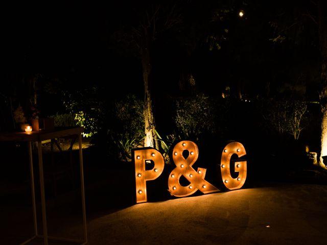 La boda de Pablo y Gemma en Picanya, Valencia 38