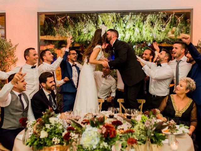 La boda de Pablo y Gemma en Picanya, Valencia 42
