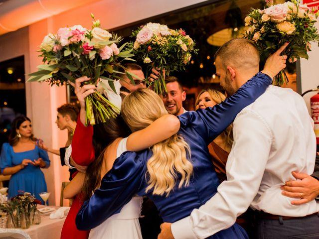 La boda de Pablo y Gemma en Picanya, Valencia 43