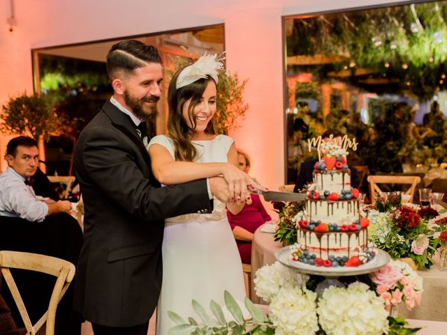 La boda de Pablo y Gemma en Picanya, Valencia 44