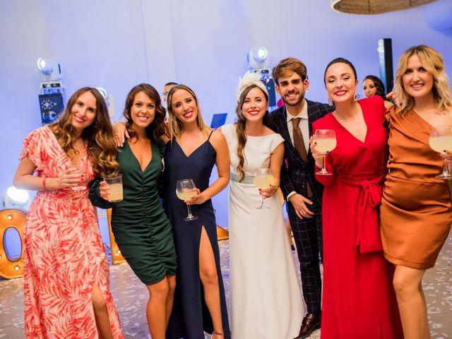La boda de Pablo y Gemma en Picanya, Valencia 49