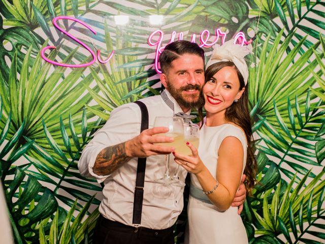 La boda de Pablo y Gemma en Picanya, Valencia 50