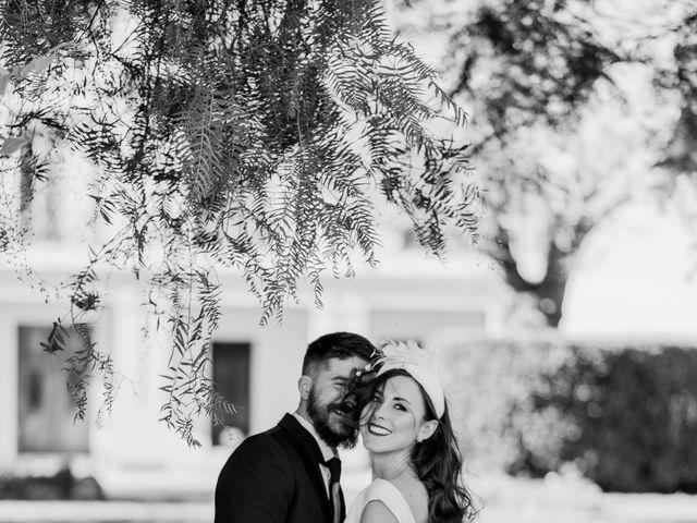 La boda de Pablo y Gemma en Picanya, Valencia 53