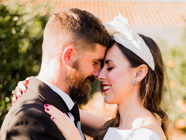 La boda de Pablo y Gemma en Picanya, Valencia 55