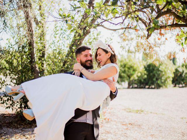 La boda de Pablo y Gemma en Picanya, Valencia 56