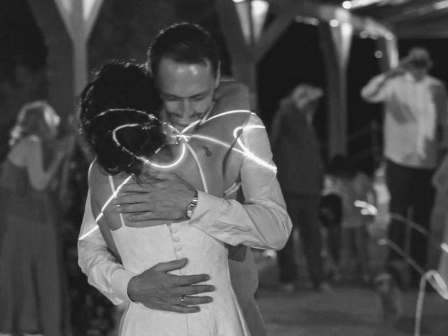 La boda de Javier y Itziar en Madrid, Madrid 2