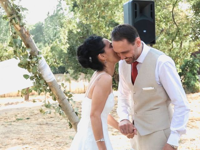 La boda de Javier y Itziar en Madrid, Madrid 7