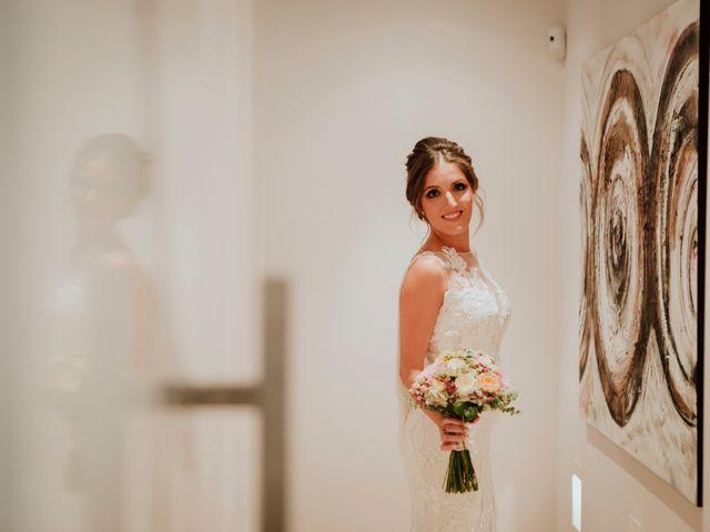 La boda de Cristina y Mario en Huelva, Huelva 20