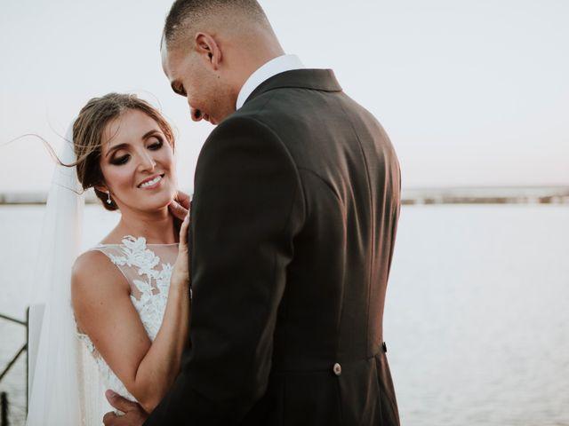 La boda de Cristina y Mario en Huelva, Huelva 31
