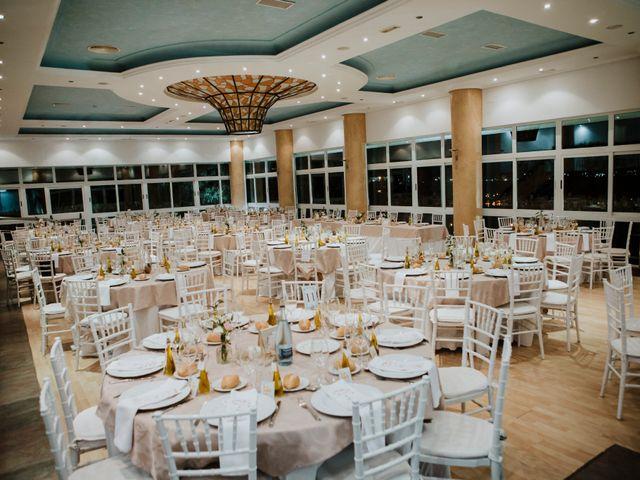 La boda de Cristina y Mario en Huelva, Huelva 34