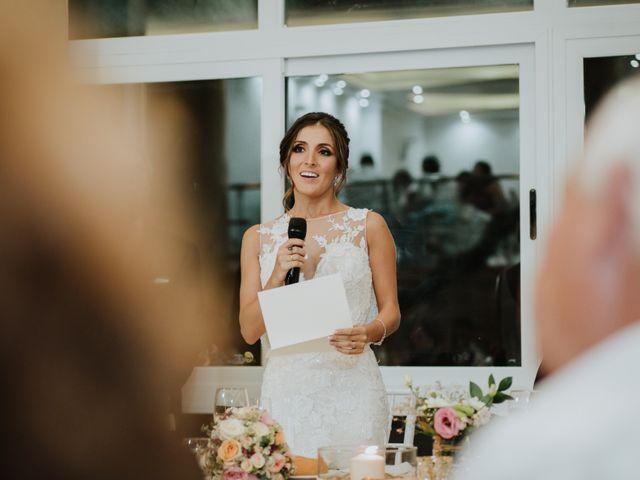 La boda de Cristina y Mario en Huelva, Huelva 35