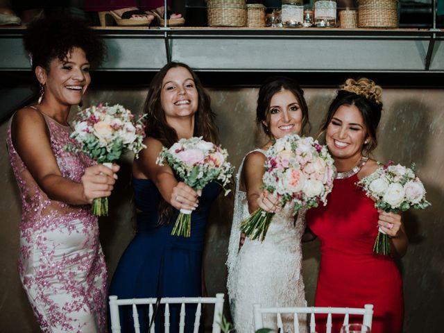 La boda de Cristina y Mario en Huelva, Huelva 36