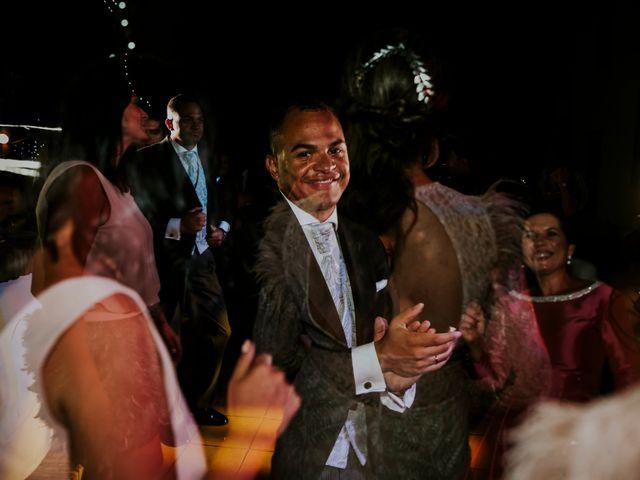 La boda de Cristina y Mario en Huelva, Huelva 37