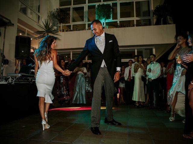 La boda de Cristina y Mario en Huelva, Huelva 39