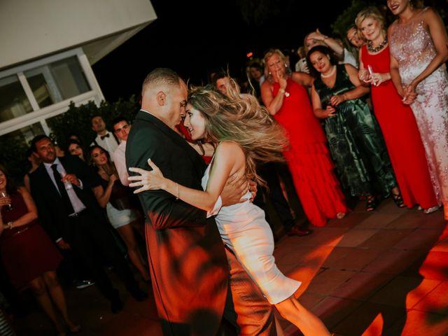 La boda de Cristina y Mario en Huelva, Huelva 40